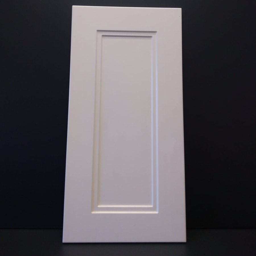 Fronty frezowane (lakierowane)