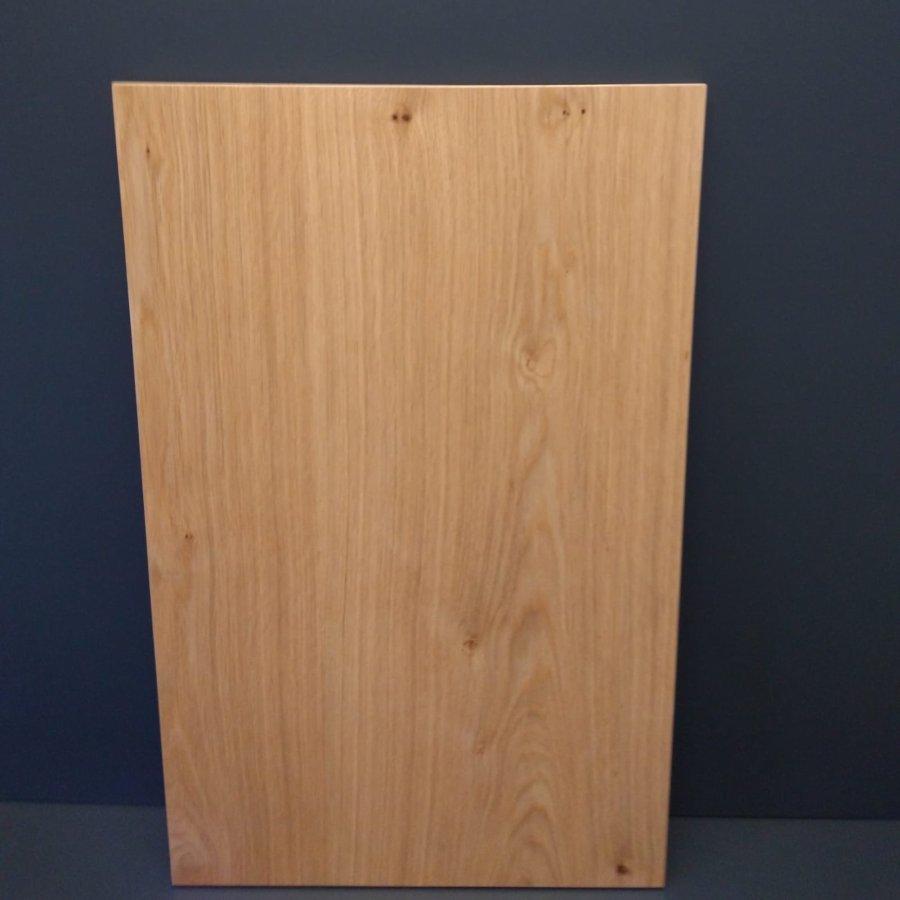 Fronty (lakierowane) wykonane z naturalnego forniru, wybór forniru zgodny z życzeniem klienta